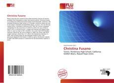 Portada del libro de Christina Fusano
