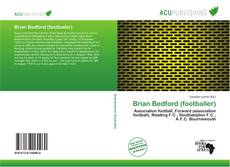 Обложка Brian Bedford (footballer)