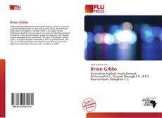 Bookcover of Brian Gibbs