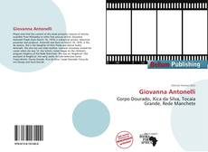 Giovanna Antonelli的封面