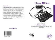 Bookcover of Lélia Abramo