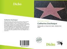 Catherine Siachoque的封面