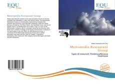 Bookcover of Metromedia Restaurant Group