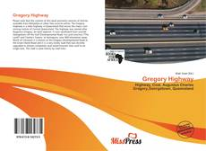 Capa do livro de Gregory Highway