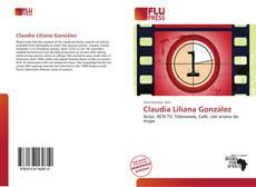 Bookcover of Claudia Liliana González
