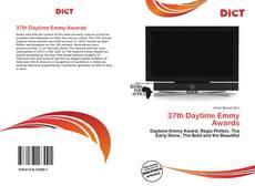 37th Daytime Emmy Awards kitap kapağı