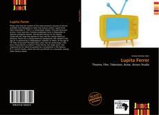 Buchcover von Lupita Ferrer