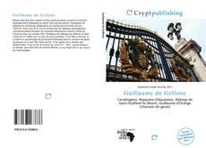 Bookcover of Guillaume de Gellone