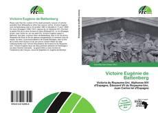 Couverture de Victoire Eugénie de Battenberg