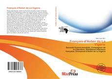 Portada del libro de François d'Astier de La Vigerie
