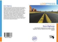 Bookcover of Gore Highway