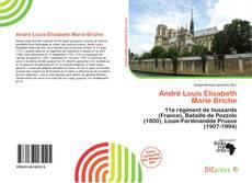 Buchcover von André Louis Elisabeth Marie Briche