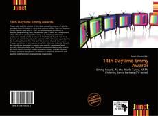 Capa do livro de 14th Daytime Emmy Awards