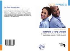 Bookcover of Berthold-Georg Englert