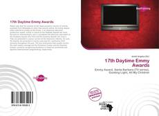Portada del libro de 17th Daytime Emmy Awards