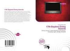 17th Daytime Emmy Awards kitap kapağı