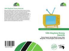 18th Daytime Emmy Awards kitap kapağı