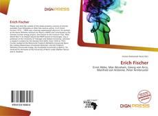 Buchcover von Erich Fischer