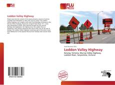 Bookcover of Loddon Valley Highway