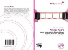 Capa do livro de Arnaldo André