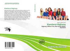 Bookcover of Kamilaroi Highway