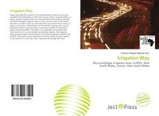 Irrigation Way的封面