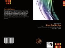 Bookcover of Stanislas Nordey