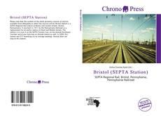 Обложка Bristol (SEPTA Station)