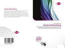Bookcover of Jochen Heisenberg