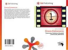 Обложка Grecia Colmenares