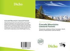 Обложка Cascade Mountains Leeward Forests