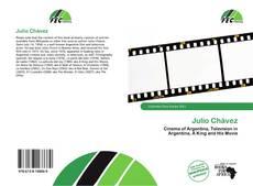 Julio Chávez的封面