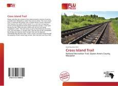 Buchcover von Cross Island Trail