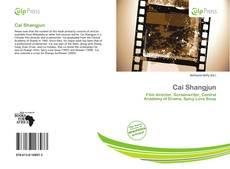 Bookcover of Cai Shangjun