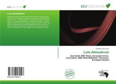 Lola Almudevar kitap kapağı