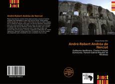 Обложка André-Robert Andréa de Nerciat