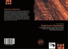 Обложка Hugh Evans (footballer)