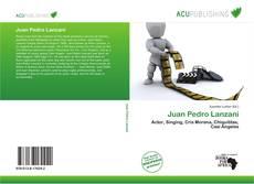 Обложка Juan Pedro Lanzani