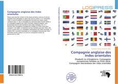 Compagnie anglaise des Indes orientales的封面
