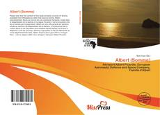 Bookcover of Albert (Somme)