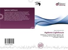 Capa do livro de Agdenes Lighthouse
