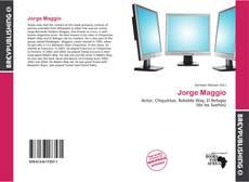 Обложка Jorge Maggio