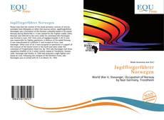 Bookcover of Jagdfliegerführer Norwegen