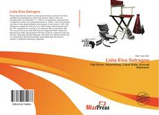 Lidia Elsa Satragno kitap kapağı