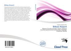Bookcover of Bilbao Airport