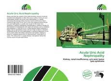 Bookcover of Acute Uric Acid Nephropathy