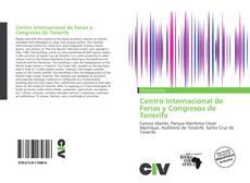 Centro Internacional de Ferias y Congresos de Tenerife的封面