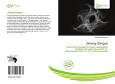 Copertina di Jimmy Singer