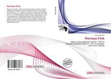 Buchcover von Herman Fink