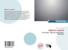 Bookcover of Aglossa cuprina